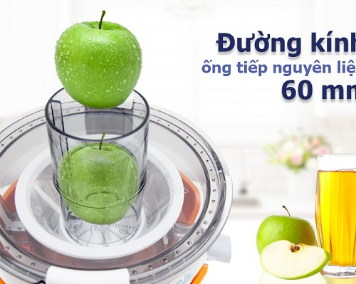 Máy ép trái cây BlueStone JEB-6519-2