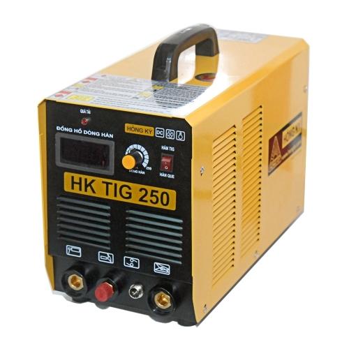 Máy hàn điện tử Hồng Ký HK TIG 250-220V-1