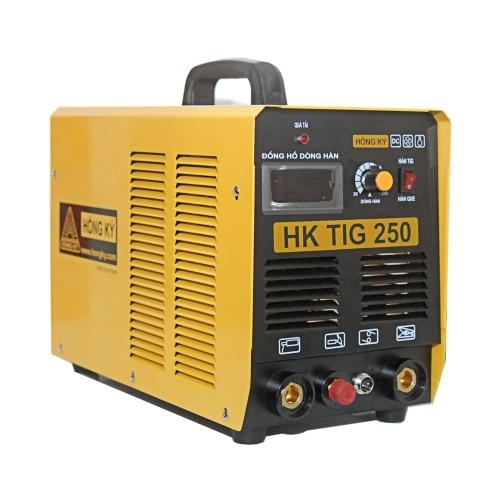 Máy hàn điện tử Hồng Ký HK TIG 250-220V-3
