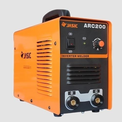 Máy hàn điện tử Jasic ARC-200-3