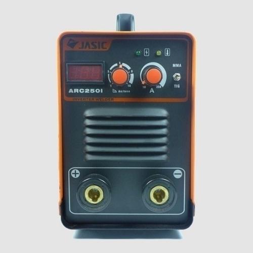 Máy hàn điện tử Jasic ARC-250I-3