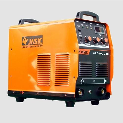 Máy hàn điện tử Jasic ARC-400 (J45)