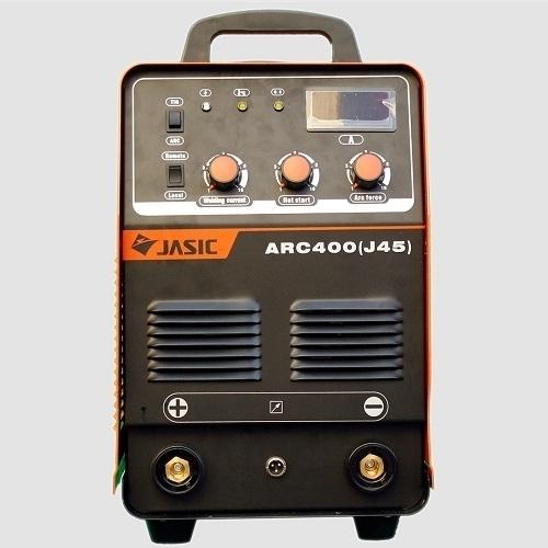 Máy hàn điện tử Jasic ARC-400 (J45)-2