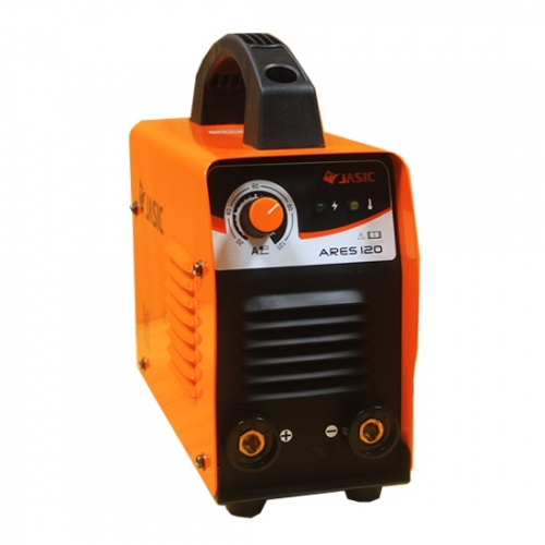 Máy hàn điện tử Jasic ARES-120
