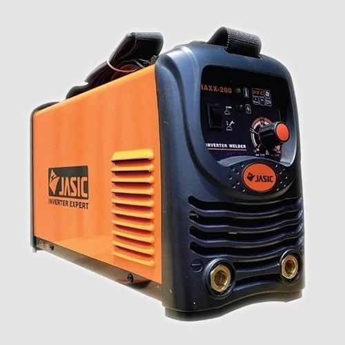 Máy hàn điện tử Jasic MAXX-200-1