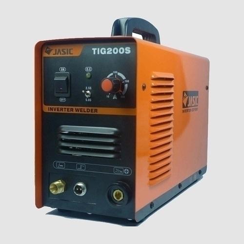 Máy hàn điện tử Jasic TIG-200S-3