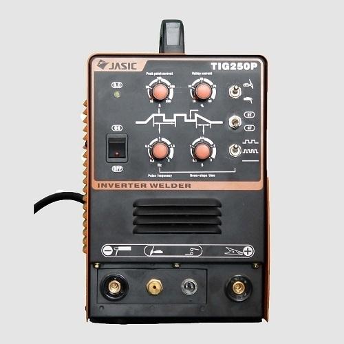 Máy hàn điện tử Jasic TIG-250P-2