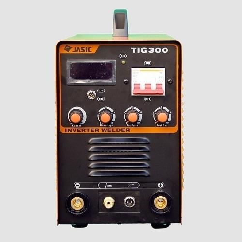Máy hàn điện tử Jasic TIG-300-2