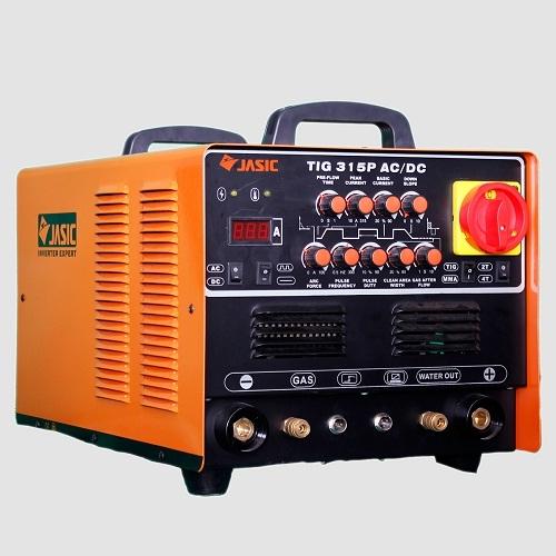 Máy hàn điện tử Jasic TIG-315 PACDC (R63)