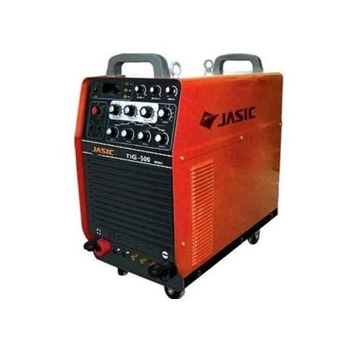Máy hàn điện tử Jasic TIG-500P-1