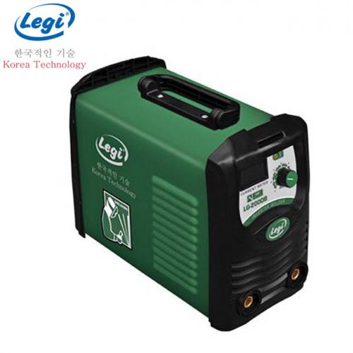 Máy hàn điện tử Legi LG-200DB