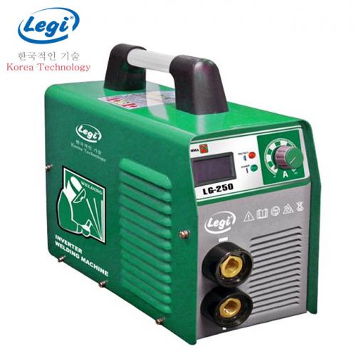 Máy hàn điện tử Legi LG-250D