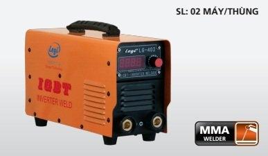 Máy hàn điện tử Legi LG-402S-3
