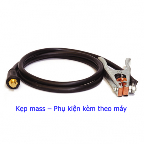 Máy hàn điện tử Legi TIG-200AM (TIG/MMA 2 chức năng)-3