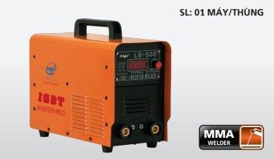 Máy hàn điện tử Legi LG-500S-3