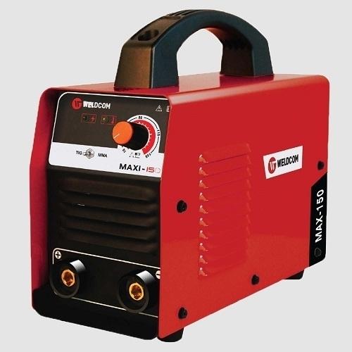 Máy hàn điện tử Weldcom MAXI 150-1