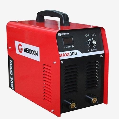 Máy hàn điện tử Weldcom MAXI 300-1