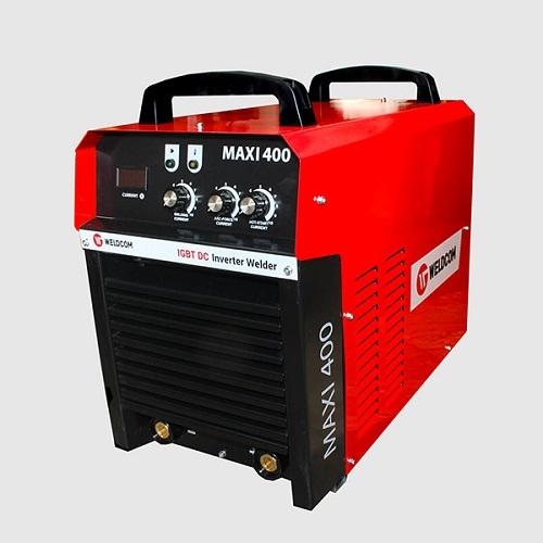 Máy hàn điện tử Weldcom MAXI 400