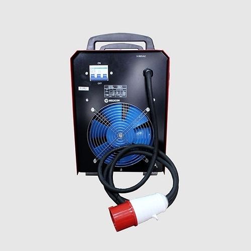 Máy hàn điện tử Weldcom MAXI 400-2