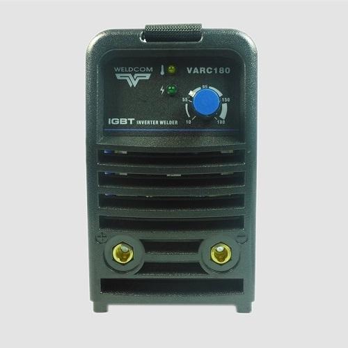 Máy hàn điện tử Weldcom VARC-180-4