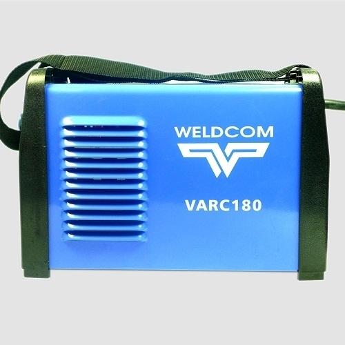 Máy hàn điện tử Weldcom VARC-180-1