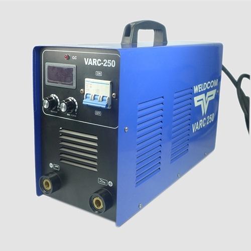 Máy hàn điện tử Weldcom VARC-250