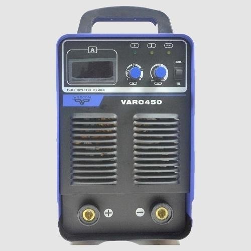 Máy hàn điện tử Weldcom VARC-450-2