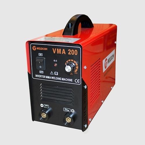 Máy hàn điện tử Weldcom VMA-200-1