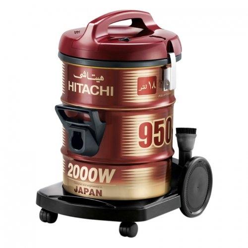 Máy hút bụi Hitachi CV-950Y -1