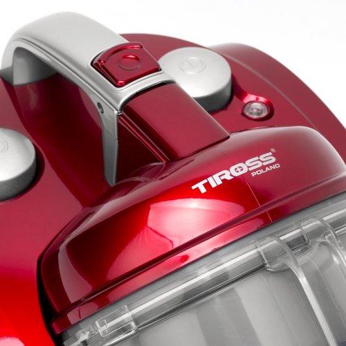 Máy hút bụi Tiross TS931-4