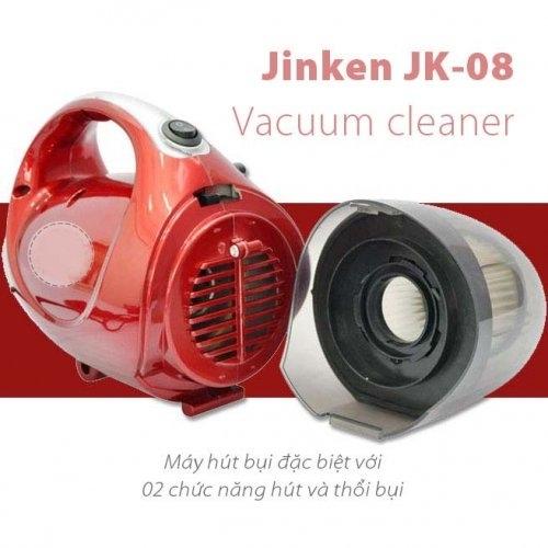 Máy hút bụi Vacuum Cleaner JK-8 ( Hút và thổi)-1
