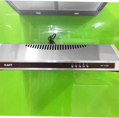 Máy hút mùi bếp 6 tấc khung INOX KAFF KF-638I-4