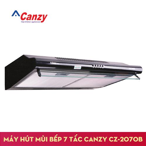 Máy hút mùi bếp 7 tấc CANZY CZ-2070B-2
