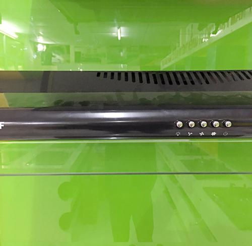 Máy hút mùi bếp 7 tấc KAFF KF-703B / 8730B-4