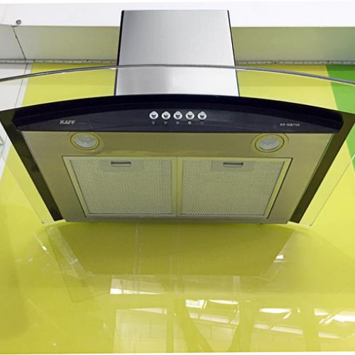 Máy hút mùi bếp kính cong KAFF KF-GB706-3