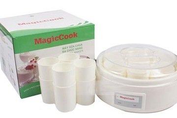 Máy làm sữa chua Magic Cook 16 cốc-1