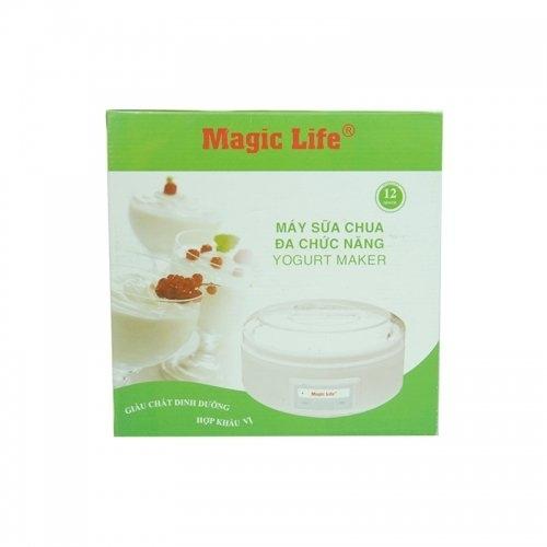 Máy làm sữa chua Magic Life ML-08-2