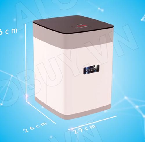 Máy lọc nước RO để bàn, gầm tủ KAROFI TOPBOX T-i146 (6 cấp lọc)-5