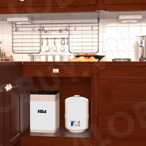 Máy lọc nước RO để bàn, gầm tủ KAROFI TOPBOX T-s146 (6 cấp lọc)-5