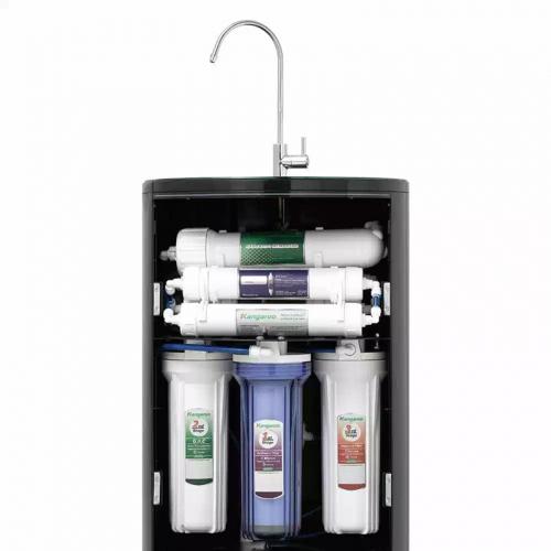 Máy lọc nước RO KANGAROO KG100HC HYDROGEN (10 cấp lọc - Bao gồm tủ cường lực)-7