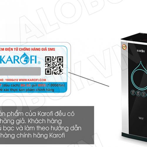 Máy lọc nước RO KAROFI iRO 2.0 K8IQ-2 (8 cấp lọc)-4