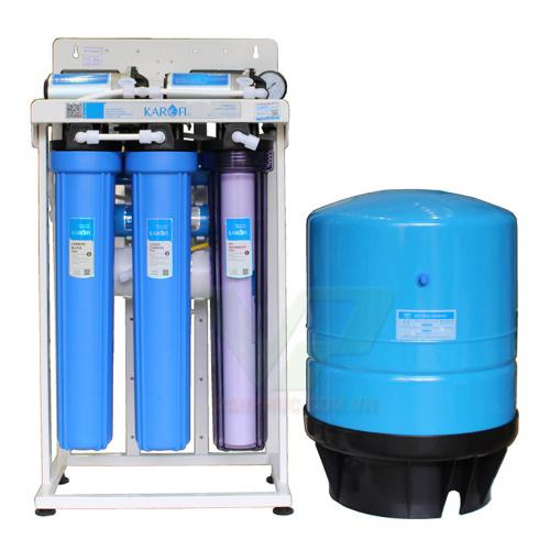 Máy lọc nước RO không tủ bán công nghiệp KAROFI KT-KB30 (6 cấp lọc)-6