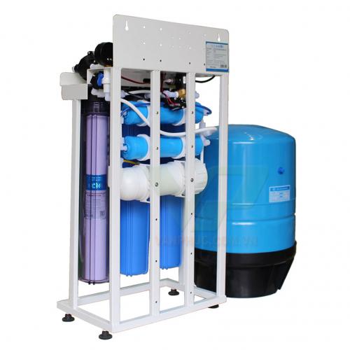 Máy lọc nước RO không tủ bán công nghiệp KAROFI KT-KB80 (6 cấp lọc)-2