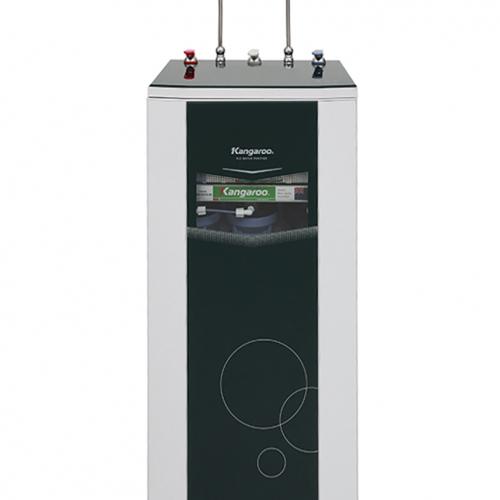 Máy lọc nước RO nóng lạnh 2 vòi KANGAROO KG09A3 (9 cấp lọc - Bao gồm tủ cường lực)-4