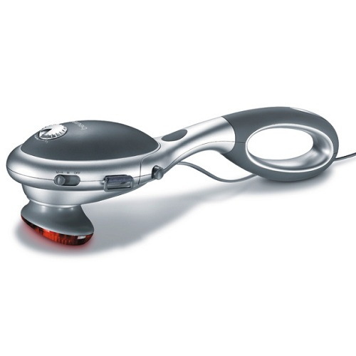 Máy massage cầm tay có đèn hồng ngoại Beurer MG70-3