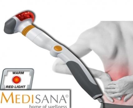 Máy massage cầm tay Medisana IVW-1