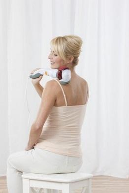 Máy massage cầm tay Medisana IVW-3