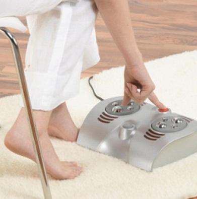 Máy massage chân trị liệu Beurer FM38-3
