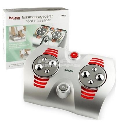 Máy massage chân trị liệu Beurer FM38-4