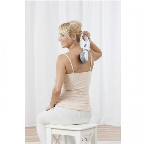 Máy massage hồng ngoại Medisana IVM-2